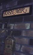Bar Kashmir〜カシミール〜