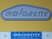 majorette・マジョレット