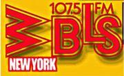 QUIET STORM - WBLS 107.5 NYC