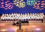 杉並児童合唱団