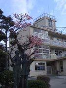 三重県伊賀市立神戸小学校
