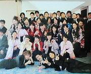 36-SABURO☆健康福祉科★
