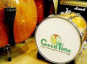 Good Time Drum会