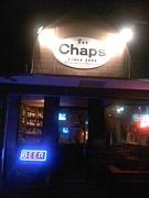 Bar Chaps