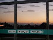 南与野駅(南与野)