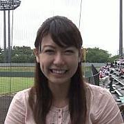 青山愛(テレビ朝日)