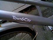 自転車の名前