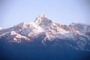 ネパールでビスタリ