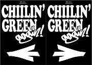 Chillin Green Again