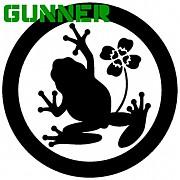 GUNNER 岡山 サバゲチーム