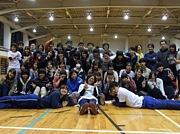横浜教区☆高校生大会