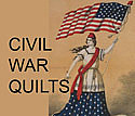 Civil war quilts 2011