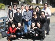林 伸二 ゼミナール 2008年卒