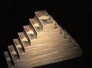 長期投資で富豪を目指す!
