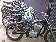 GB250、GB400、GB500保存委員会