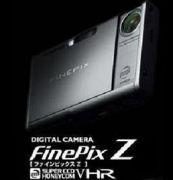 【FinePix Z1&Z2】 by FUJIFILM