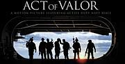 Act Of Valor-ネイビーシールズ-