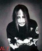 Joey Jordison Pearl JJ1365