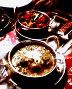 ∵Indian Restaurant AHILYA ∵