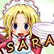 カードゲーム SARA