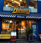 Hobson's 西麻布本店
