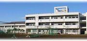 横浜市立市ヶ尾中学校