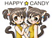 HAPPY CANDY(海城くうみ)