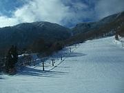 南箕輪スキークラブ