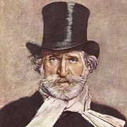 ジュゼッペ・ヴェルディ