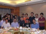 上海71年会