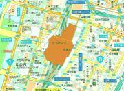 東京散歩マニアックス