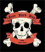 Bar Joan Jett's Dog