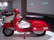 Vespa rally200