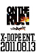 X-DOPE ENT.