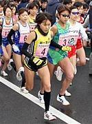 尾崎好美<マラソン>