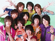 Hey!Say!JUMP  In仙台