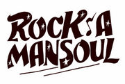 ROCK A MAN SOUL