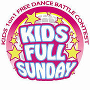 Kids Full Sunday♪