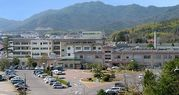 国立療養所広島病院付属看護学校