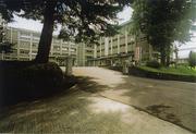 新潟県立安塚高校