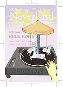 【DJイベント】Neverland