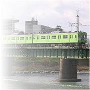 JR奈良線〜みどりのでんしゃ〜