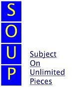 SOUP(スープ)