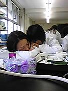 ☆授業中眠くなる☆