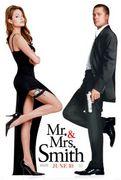 Mr.&Mrs.スミス