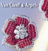 Van Cleef & Arpels ヴァンクリーフ