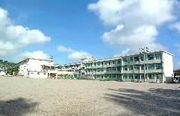 鹿児島市立南中学校カテ
