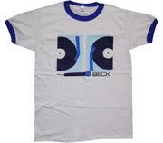 ロックとTシャツ