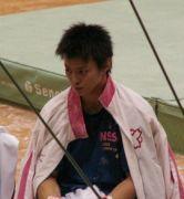 体操の小林研也選手を応援しよう