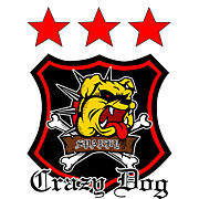 CRAZY卍DOG Sparky